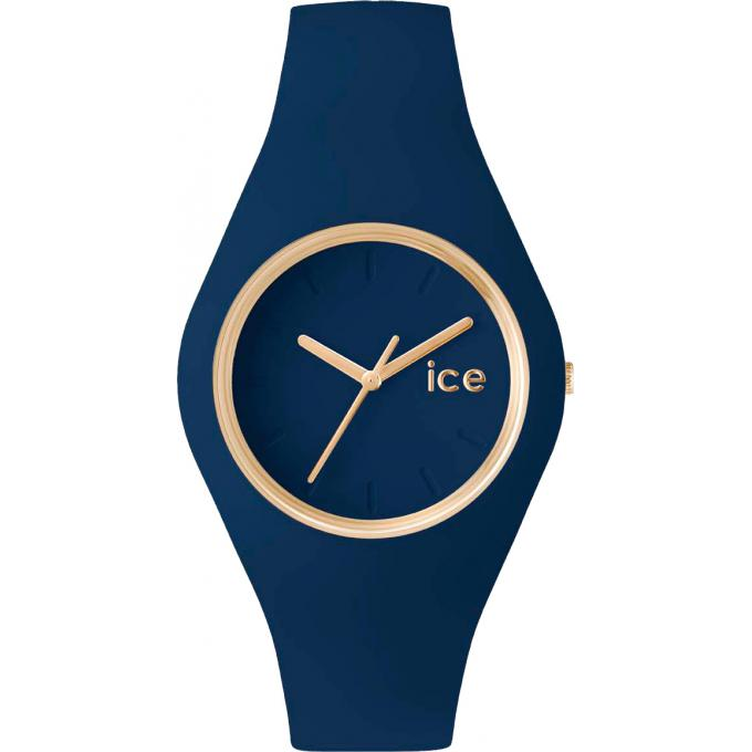 montre ice watch ice gl twl u montre bleu marine glam mixte sur bijourama montre mixte. Black Bedroom Furniture Sets. Home Design Ideas