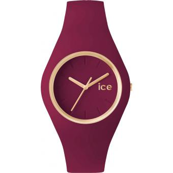 Montre Ice Watch ICE.GL.ANE.U.S.14 - Montre Purple Forest Anemone Glam Mixte