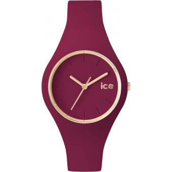 Montre Ice Watch ICE.GL.ANE.S.S.14 - Montre Anemone Forest Glam Small Mixte