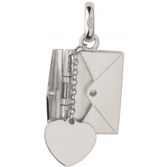 Charms Links of London Love 5030.1837 - Charms Enveloppe Argent