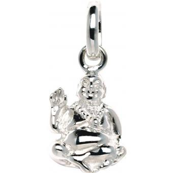 Charms Links of London Luck 5030.0408 - Charms Bouddha Argent