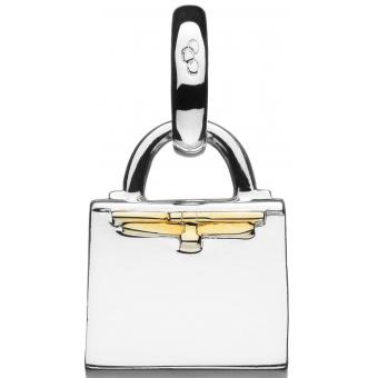 Charms Links of London Wish & Dreams 5030.0407 - Charms Sac Argent
