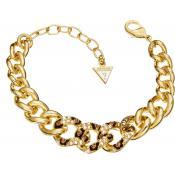 Bracelet Guess Bijoux Métal doré UBB51473