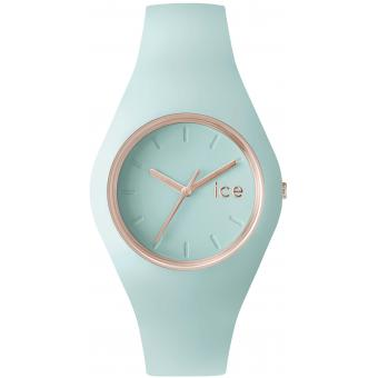 Montre Ice Watch ICE.GL.AQ.U.S.14 - Montre Glam Aqua Pastel Femme
