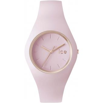 Montre Ice Watch ICE.GL.PL.U.S.14 - Montre Glam Pink Lady Femme