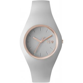 Montre Ice Watch ICE.GL.WD.U.S.14 - Montre Glam Grise Mixte