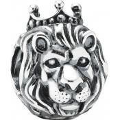 Charms Pandora Jungle Argent 791377 - Conte de Fees