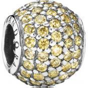 Charms Pandora Pavé Argent 791051FCZ