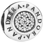 Pandora - Charm Pandora 791414CZ - Bijoux Pandora - Collection Deco