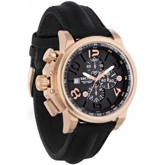 Montre Sector R3271776002