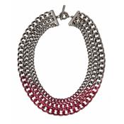 Collier Tendance Chic Rose - Scooter - Metal
