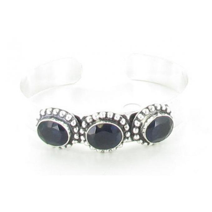 Bijoux Fantaisie Scooter : Bracelet rigide argent? bleu scooter bijoux