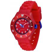 Madison - Montre Madison SU4615R - Montre Enfant Rouge