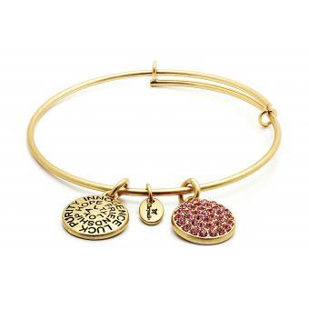 Bracelet CHRYSALIS CRBT0110GP-SML - Bracelet Doré Cercle Tendance Femme