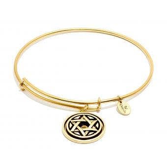 Bracelet CHRYSALIS CRBT0801GP-SML - Bracelet Étoile Doré Classique Femme