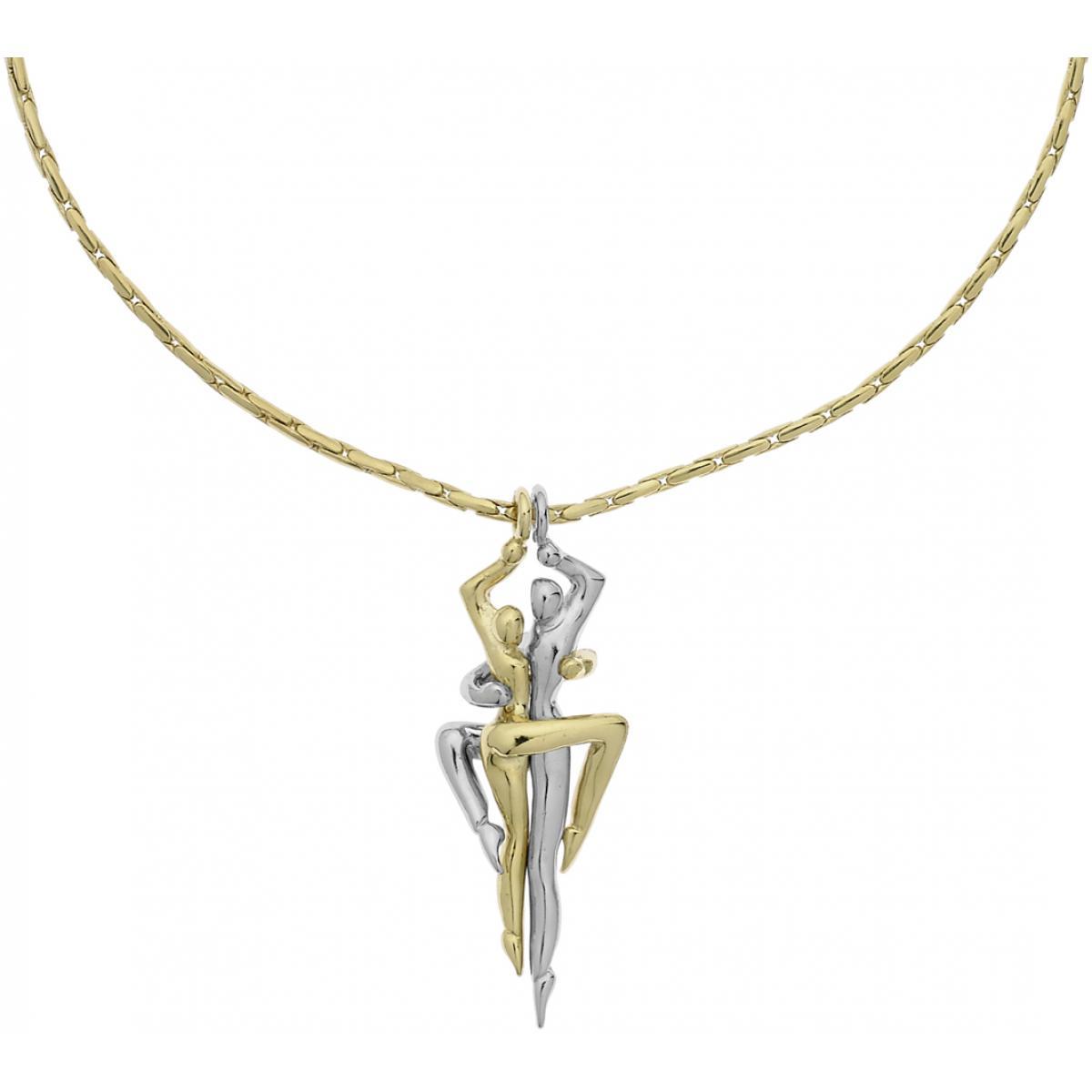 bijoux jourdan femme collier pendentif