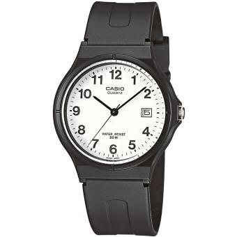 Montre Casio Résine Casio Collection MW-59-7BVEF - Homme