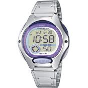 Casio - Montre Casio Collection LW-200D-6AVEF - Montre acier enfant