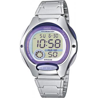 Casio - Montre Casio Collection LW-200D-6AVEF - Montre Digitale Enfant