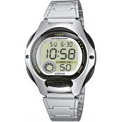 Casio - Montre Casio Collection LW-200D-1AVEF - Montre Enfant
