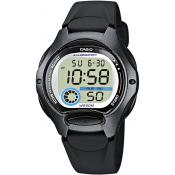 Casio - Montre Casio Collection LW-200-1BVEF - Montre Enfant