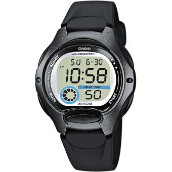 Casio - Montre Casio Collection LW-200-1BVEF - Montre Casio