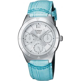 Casio - Montre Casio Collection LTP-2069L-7A2VEF - Montre Casio