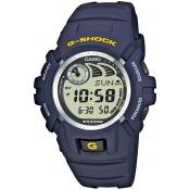 Casio - Montre Casio G-Shock Master of G G-2900F-2VER Homme - Montre Bleue Homme