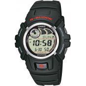 Montre Casio Alarme Chrono Dateur G-2900F-1VER