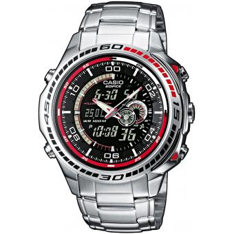 Montre Casio Edifice EFA-121D-1AVEF