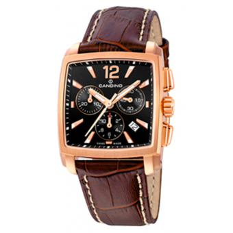 Montre Candino Cuir C4375-2 - Homme