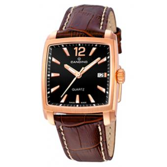 Montre Candino Cuir C4373-2 - Homme