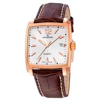 Montre Candino Cuir C4373-1 - Homme