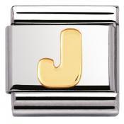 Charm Nomination Lettres 030101-10