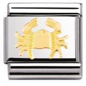 Charm Nomination Zodiaque 030104-04