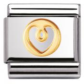 Charm Nomination Elegance 030152-01