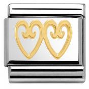 Charm Nomination Elegance 030152-04