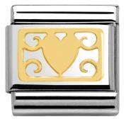 Charm Nomination Elegance 030153-04