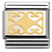 Charm Nomination Elegance 030153-09