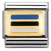 Charm Nomination Europe 030234-38