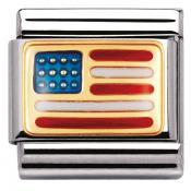 Charm Nomination Amérique 030235-04
