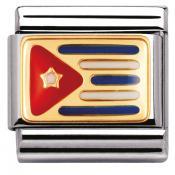 Charm Nomination Amérique 030235-07