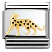 Charm Nomination 030248-16 - Charm Terre Animaux Mixte