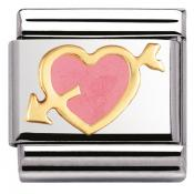 Charm Nomination Amour 030253-01