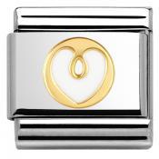 Charm Nomination Elegance 030279-01