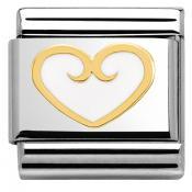 Charm Nomination Elegance 030279-12