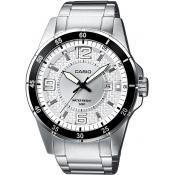 Casio - Montre Casio Collection MTP-1291D-7AVEF - Montre Sport Homme
