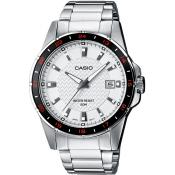 Montre Casio Acier Casio Collection MTP-1290D-7AVEF - Homme