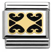 Charm Nomination Elegance 030280-25