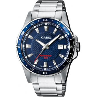Casio - Montre Casio Collection MTP-1290D-2AVEF - Montre Casio Sport